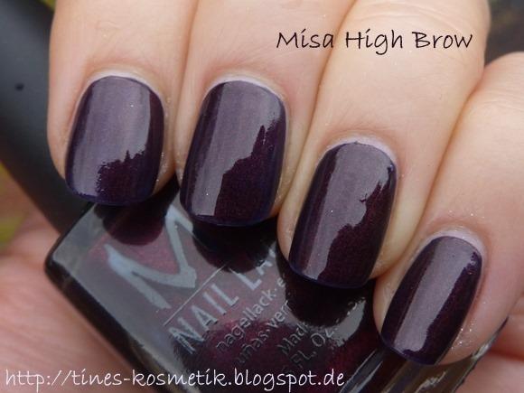 Misa High Brow 2