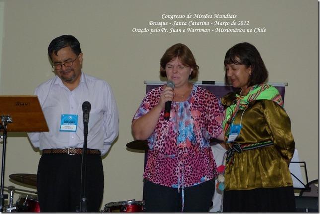 Congresso de Missões Mundiais - Brusque 2012 067