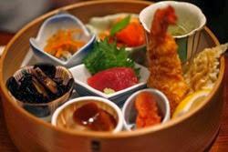 Comida japonesa recebe registro de patrimônio imaterial da humanidade