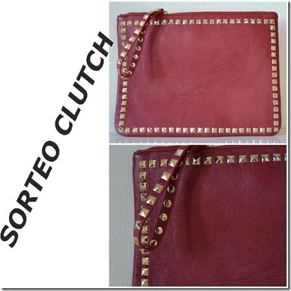 Sorteo Clutch