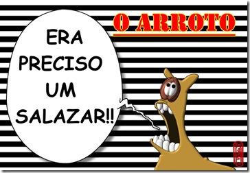 O ARROTO -SALAZAR