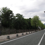 shizuoka street in Shizuoka, Sizuoka (Shizuoka) , Japan