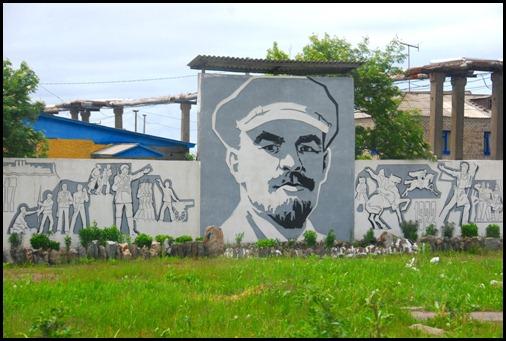 Lenin, Korsakov