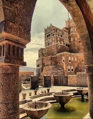 دار الحجر ــ صنعاء