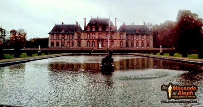 Castillo de Breteuil 12