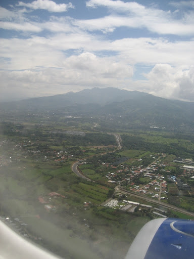 Juan Santamaria International Airport
