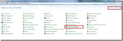 Installing .NET Framework In Windows Vista And Windows 7 1