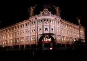 """Natal do HSBC - Palácio Avenida: """"O poder da Música"""""""
