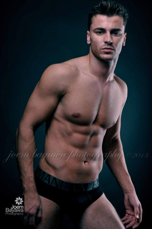 Ajdin Sefer by Joem Bayawa Photography