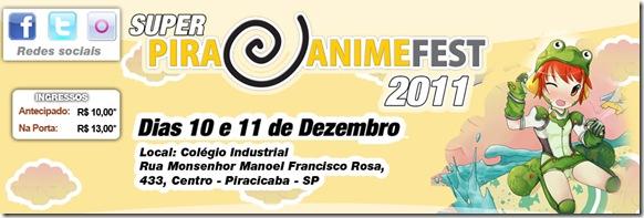 Pira Anime Fest
