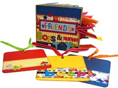 Friends Boys Toys 7