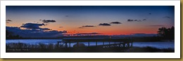 Dawn at Duxbury