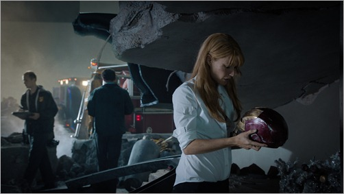 """Marvel's Iron Man 3""<br /><br />Pepper Potts (Gwyneth Paltrow)<br /><br />Ph: Film Frame<br /><br />© 2012 MVLFFLLC.  TM & © 2012 Marvel.  All Rights Reserved."