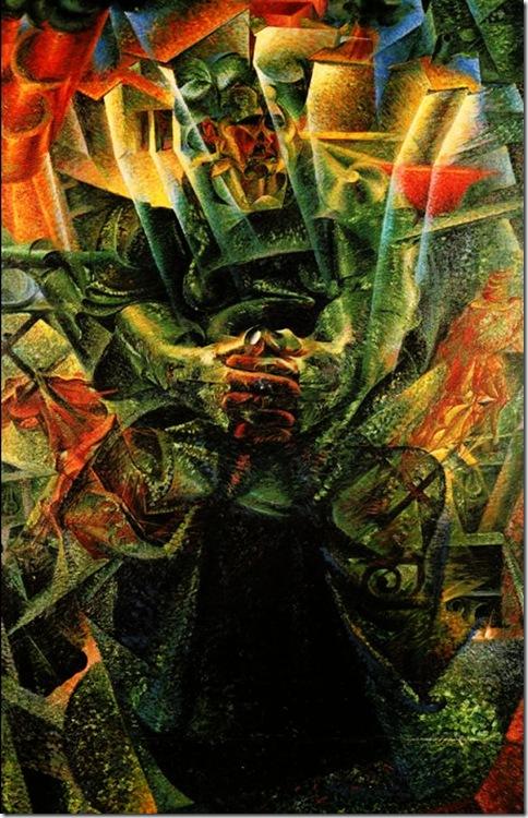 umberto_boccioni_materia_1912