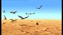 10 les vautours