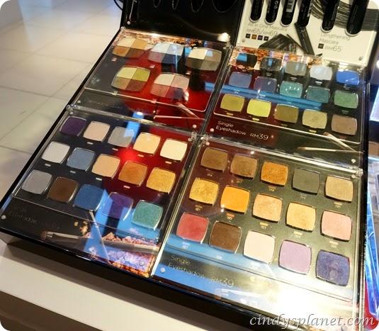 Be Creative Makeup5