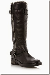 Dune Fur Lined Boot