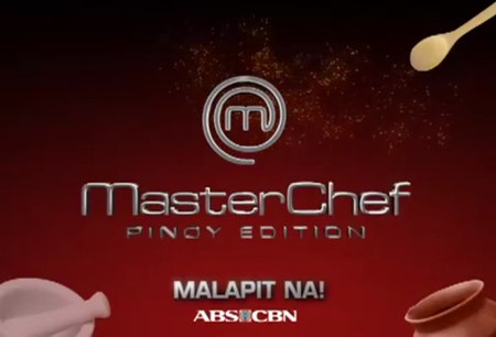 MasterChef Pinoy Edition