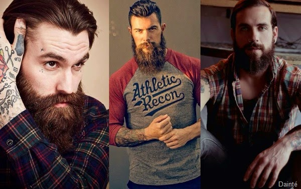 lumbersexual how to what is diy fashion 2014 beard sexy man by spela seserko