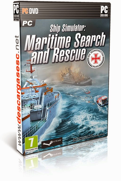 Ship Simulator Maritime Search and Rescue-CODEX-pc-cover-box-art-www.descargasesc.net