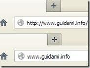 Mostrare http:// nella barra indirizzi di Firefox come era prima