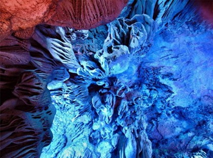 Reed Flute Cave 002