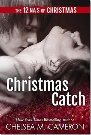 ChristmasCatch