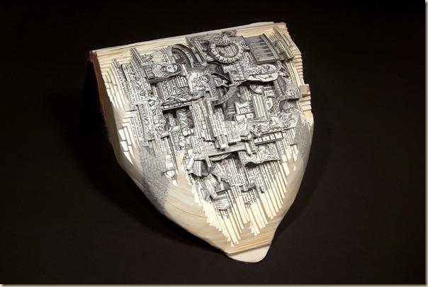 Brian Dettmer sculpteur de livres (11)