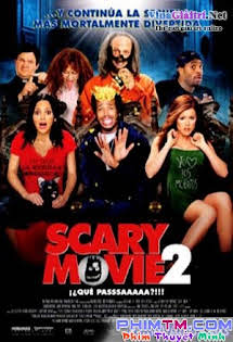 Phim Kinh Dị 2 - Scary Movie 2