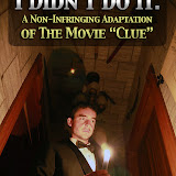 I Didn't Do It: A Non-Infringing Adaptation of The Movie Clue