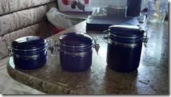 thrift store jars