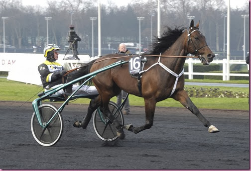 Foto:Tommy Andersson/ALN, Vincennes 20120129
