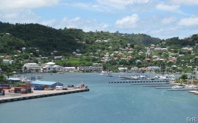 Grenada_St_Georges_Bucht