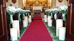 Album (digital) de fotos de N.S da Pena em Jacarepaguá. Fotografias digitais da Carla Flores, que faz decoração floral em eventos sociais e corporativos usando as mais lindas flores. Faz bouquet (buquê) de noiva, decoração de casamento, decoração de festas, decoração de 15 anos, arranjos de mesa, decoração de salão de festa, locação de mobiliário, decoração de igreja, arranjos de casamento e decoração dos mais lindos eventos. Atua em Niterói, Rio de Janeiro (RJ).