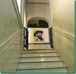 Havana 209, Fidel, museum, presidential palace, marble stairs
