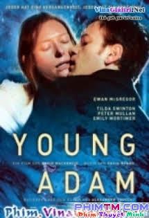 Young Adam - Young Adam