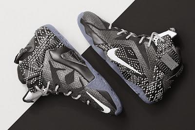 newest 044e1 7262e black history month | NIKE LEBRON - LeBron James Shoes - Part 3