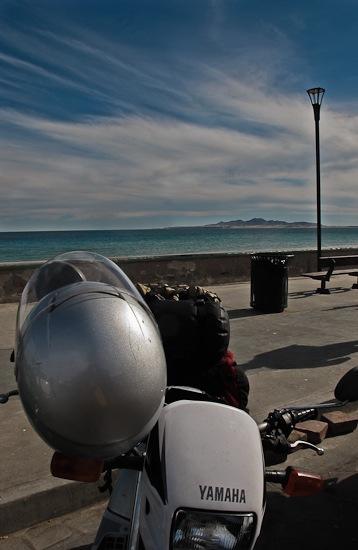 XT Arrives San Felipe Baja