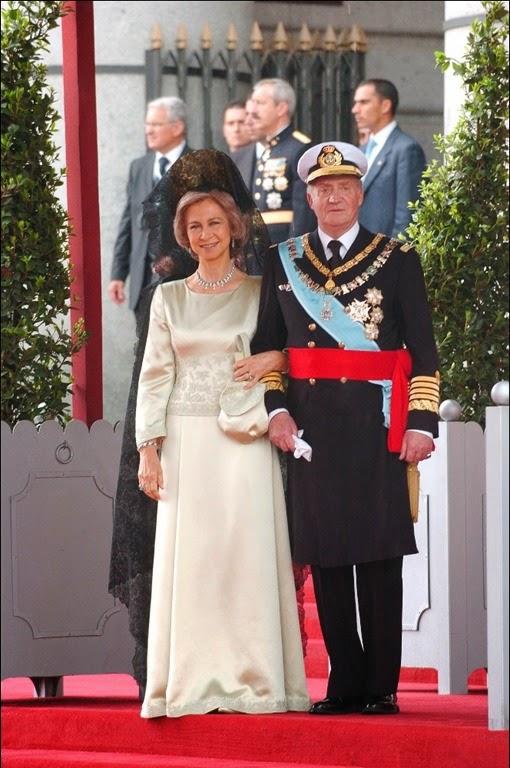 Los-Principes-de-Asturias-celebran-su-decimo-aniversario-de-boda