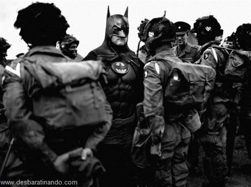 super hero super herois antigos segunda guerra mundial desbaratinando (1)