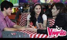 Chica Vampiro capitulo 7 de Junio de 2013