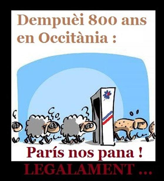 800 annadas en Occitània