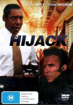 Hijack poster