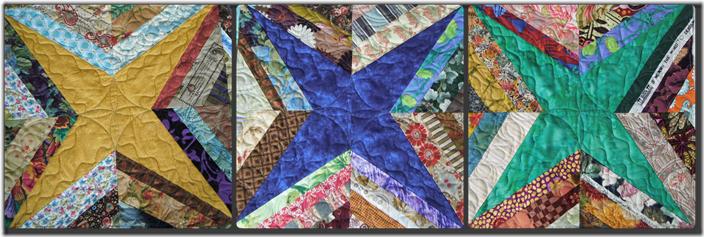 alisons stars Collage