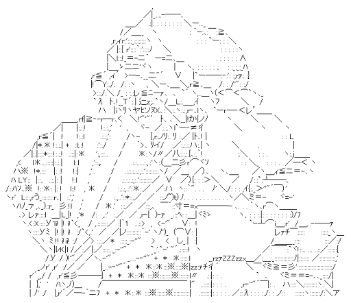 西行寺幽々子 (東方)