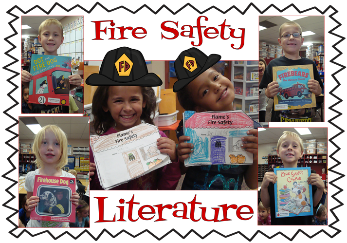 fire safety literature