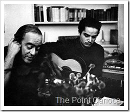 Vinicius de Moraes e Baden Powell - Paris 1964