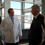 Paragould Medical Park Ribbon-cutting Ceremony