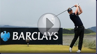 2011 Barclays Scottish Open Final Round Highlights