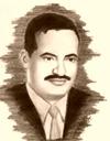 الشاعر أحمد عبدربه العواضي